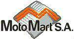 Motomart SA | Tractores - Cuatrimotos - Plantas Eléctricas