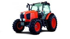 tractorkubota m135x